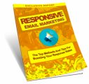 Responsive Email Marketing MRR Ebook