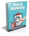 Search Marketing Made Easy PLR Autoresponder Messages