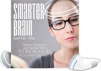 Smarter Brain Better Life MRR Ebook With Audio