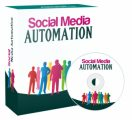 Social Media Automation PLR Video With Audio