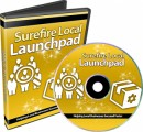 Surefire Local Launchpad PLR Video With Audio