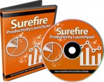 Surefire Productivity Launchpad PLR Video With Audio