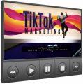 Tik Tok Marketing Video Upgrade MRR Video With Audio