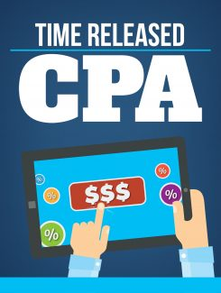 Time Released Cpa MRR Ebook