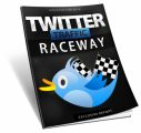 Twitter Traffic Raceway MRR Ebook
