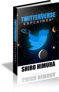 Twitterverse Explained MRR Ebook