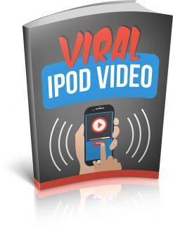 Viral Ipod Video MRR Ebook