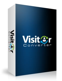 Wp Visitor Converter MRR Software