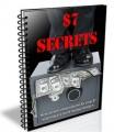 7 Dollar Secrets Mrr Script With Video