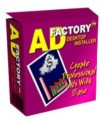 Ad Factory Pro MRR Software