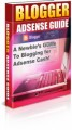 Blogger Adsense Guide Mrr Ebook With Audio