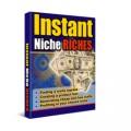 Instant Niche Riches Mrr Ebook
