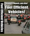 Fuel Efficient Vehicles PLR Ebook