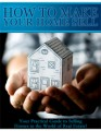 How To Make Your Home Sell PLR Ebook