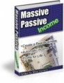 Massive Passive Income Personal Use Ebook