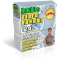 Newbies Internet Marketing Basics MRR Ebook
