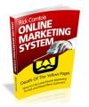 Online Marketing System Resale Rights Ebook