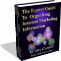 Organizing Internet Marketing Information Give Away ...