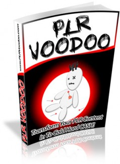 Plr Voodoo MRR Ebook