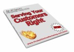 Serving Your Customers Right Resale Rights Ebook
