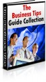 The Business Tips Guide Collection MRR Software