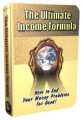 The Ultimate Income Formula Give Away Rights Ebook