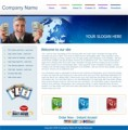 5 HTML Templates And 3 Blog Themes Plr Template