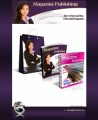 Magazine Publishing Minisite, Wordpress Theme, PLR ...