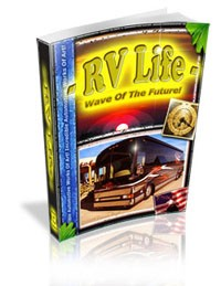 Rv Live – Wave Of The Future MRR Ebook