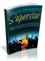 Social Marketing Superstar Mrr Ebook With Audio & Video