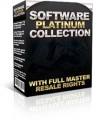 Software Platinum Collection MRR Software