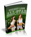 Weight Loss All Star Plr Ebook