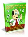 Managing Your Money For All Ages MRR Ebook
