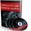 Personality And Personal Growth Plr Ebook With Audio