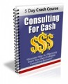 Consulting For Cash Plr Autoresponder Messages