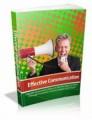 Effective Communication Mrr Ebook