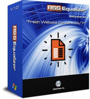 Rss Equalizer Personal Use Script
