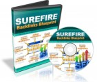 Surefire Backlinks Blueprint Plr Video