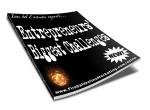 Entrepreneurs' Biggest Challenges Resale Rights Ebook