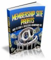 Membership Site Profits Mrr Ebook