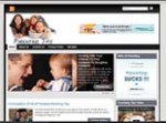 Parenting Niche Blog Personal Use Template
