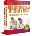 Learn To Write Effective Sales Letters To Super Charge ...