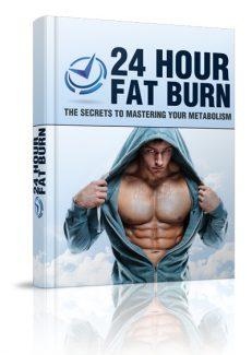 24 Hour Fat Burn MRR Ebook