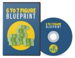 6 To 7 Figure Blueprint PLR Video