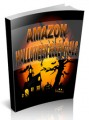 Amazon Halloween Essentials Resale Rights Ebook