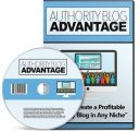 Authority Blog Advantage Video Upgrade Resale Rights ...