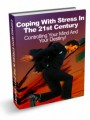 Coping With Stress MRR Ebook