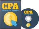 Cpa Profits On Demand MRR Video