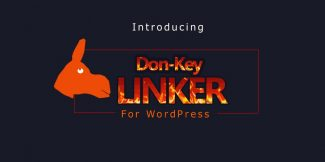 Don-key Linker Personal Use Software