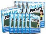 First List Profits Personal Use Ebook With Video